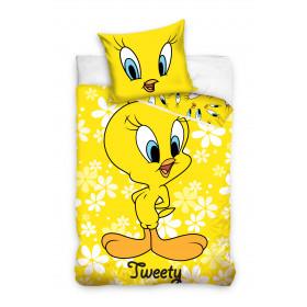 Kinderbettwäsche 100x135 + 60x40 Loneley Tunes Disney