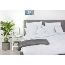 Bettdecke 4 Jahreszeiten 220 x 200 + Kopfkissen 70 x 80