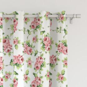 Vorhang FLORAL