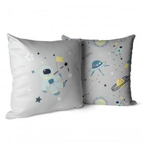 Kissenhülle SPACE ADVENTURE