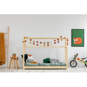 Kinderbett Memo H1- 120x200 CM