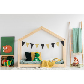 Kinderbett Memo H3 - 100x180 CM