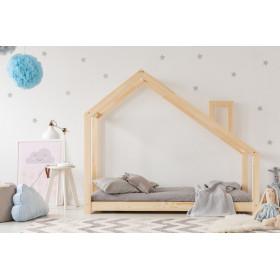 Kinderbett Memo H4 - 70x160 CM
