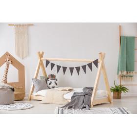 Kinderbett Memo H5 - 80x180 CM