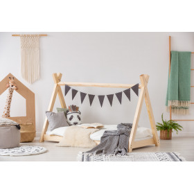 Kinderbett Memo H5 - 90x140 CM