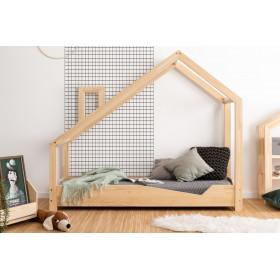 Kinderbett Limo A - 80x140 CM