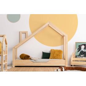 Kinderbett Limo B - 70x140 CM