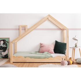 Kinderbett Limo D - 80x140 CM