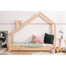 Kinderbett Limo D - 80x150 CM
