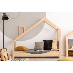 Kinderbett Limo E - 70x140 CM