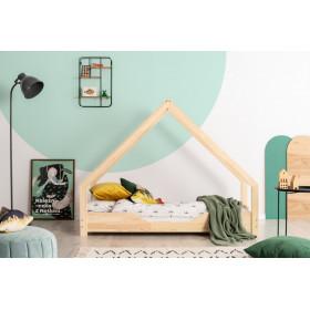 Kinderbett Vigo B - 70x160 CM