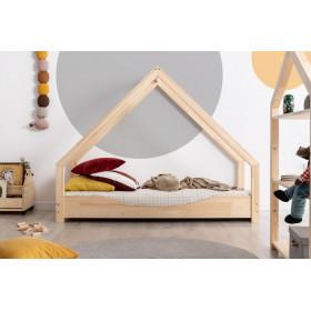 Kinderbett Vigo E - 70x140 CM
