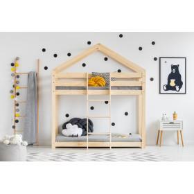 Etagenbett Haus Memo HE1 - 90x190 cm