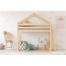 Etagenbett Haus Memo HE3 - 90x180 cm