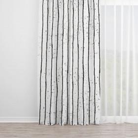 Vorhang BLACK & WHITE